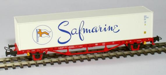 Piko Kontejnerový vagon Safmarine
