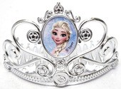 Frozen: Stříbrná korunka