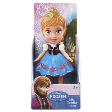 Frozen - Disney Mini princezničky