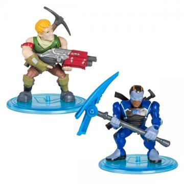 MOO MOOSE Fortnite: W1 - Duo-pack Figurky