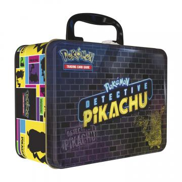 Pokémon: Detective Pikachu Collector Chest