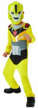 Transformers: Bumble Bee - action suit
