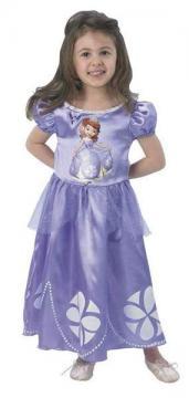 Sofie První Clasic kostým XS