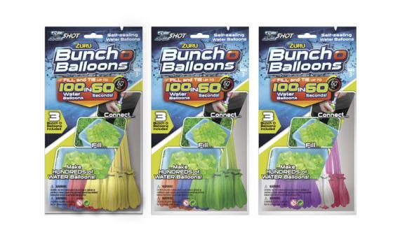 Vodní balónky ZURU