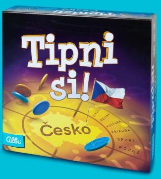 Tipni si Česko