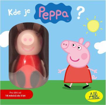 Kde je Peppa