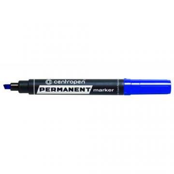 Značkovač 8576/1 modrý permanent