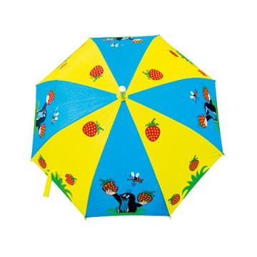 Deštník  Krtek