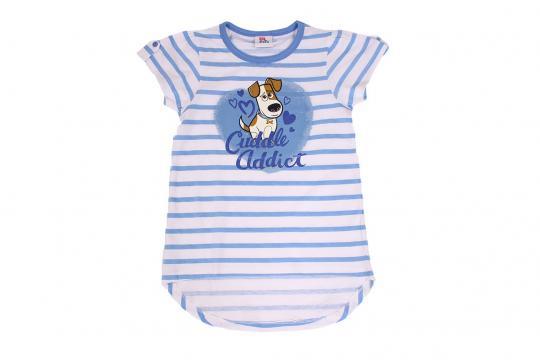 Dětské triko Pets