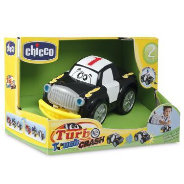 Autíčko Turbo touch černé