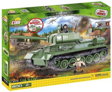 T34/85 m 1944