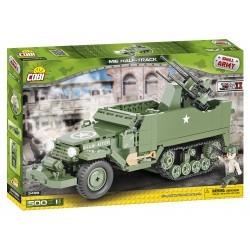 Kolopásové vozidlo M16