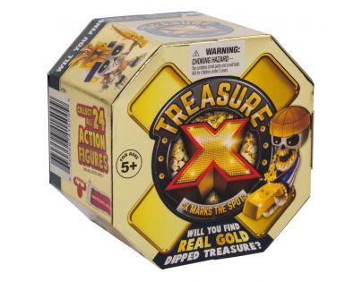 TREASURE X poklad
