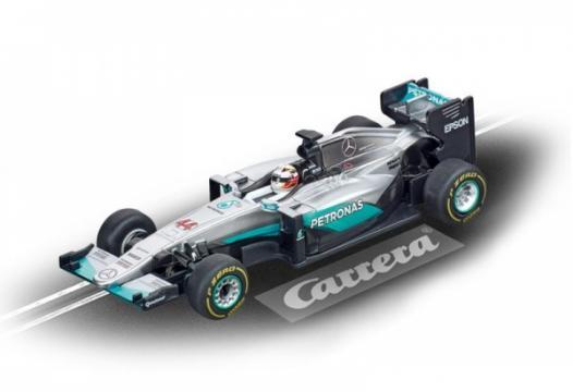 Auto GO Mercedes F1 L.Hamilton