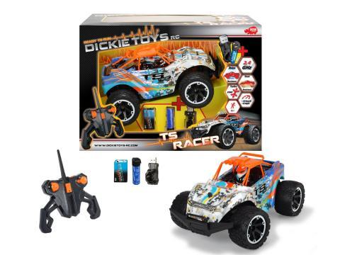 RC TS-Racer 1:16 29 cm, 2kan