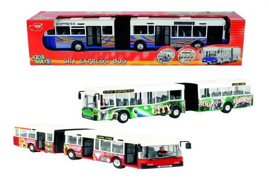 Autobus City Express