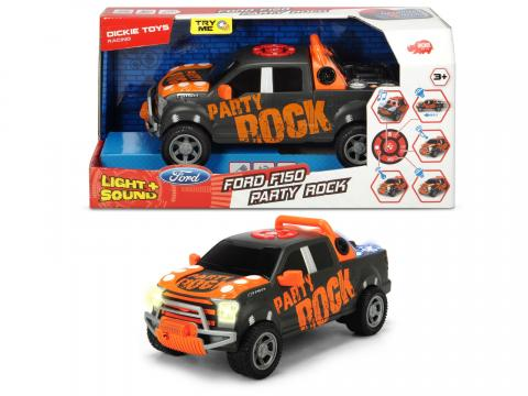 Auto Ford F150 Pick up