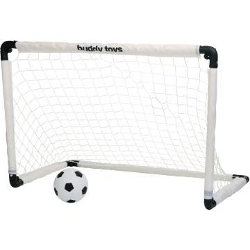Skládací Fotbalová branka BUDDY TOYS