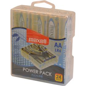 Alkalická baterie LR6 24 BP  POWER PACK