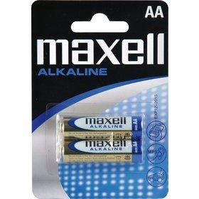 Alkalická baterie LR6 2BP   ALK  2x AA (R6)