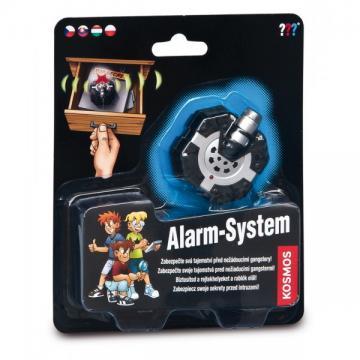 Kosmos K3 Alarm-System