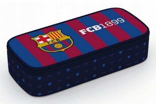 Pouzdro etue komfort FC Barcelona