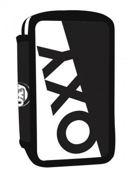 Penál 3p. OXY bez náplně Black & White