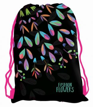 KARTON P+P Vak na záda OXY fashion kytky