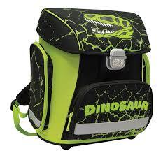 Anatomický batoh PREMIUM Dino