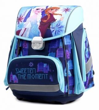 KARTON P+P Školní batoh Frozen