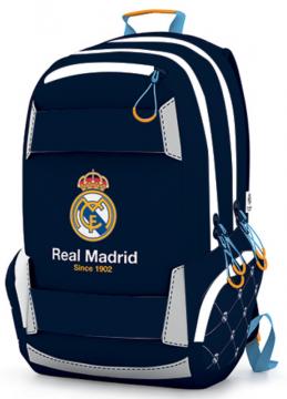 Studentský batoh Real Madrid