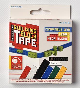 Lepící páska - žlutá
