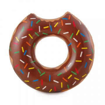 Kruh donut, více druhů