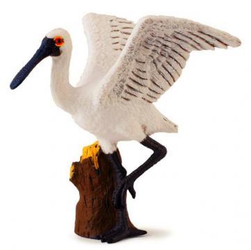 Kolpík malý stojící - model zvířátka