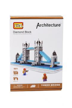 Stavebnice Tower Bridge