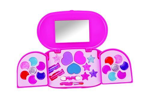 Väčšia súprava make-up