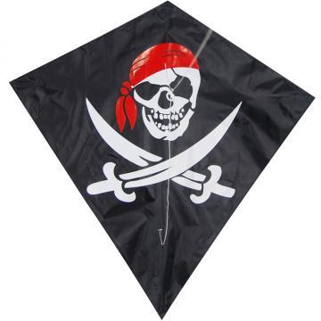 Drak pirát