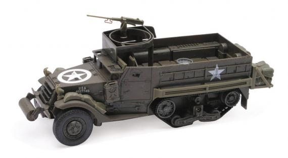 Tank M3A2