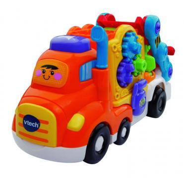 Servisní auto Tut - Tut