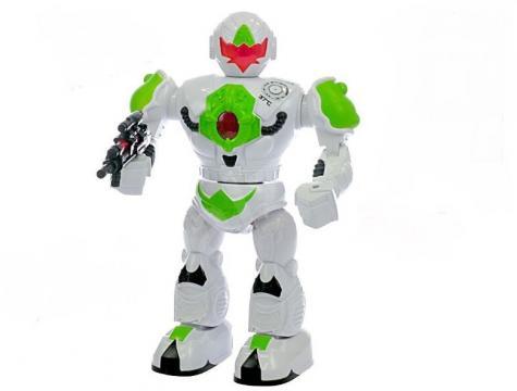 Robot česky mluvící 32cm