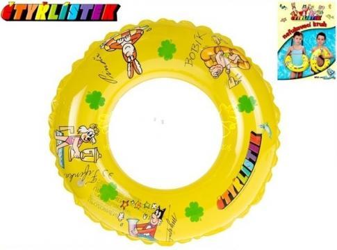 Mikro Trading Kruh Čtyřlístek
