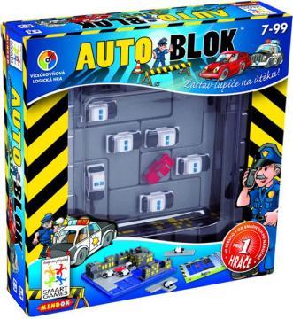 Mindok SMART Auto blok