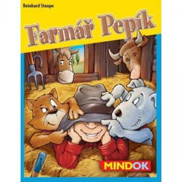 SET 1+1 Farmář Pepík a Levá&Pravá