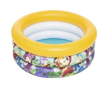 Nafukovací bazén Mickey a Minnie