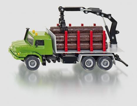 SIKU Super Lesnický kamion