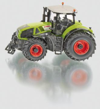 SIKU Farmer Traktor Claas Axion 950