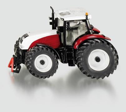 SIKU Farmer Traktor Steyr CVT