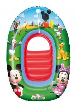 Nafukovací člun  - Mickey
