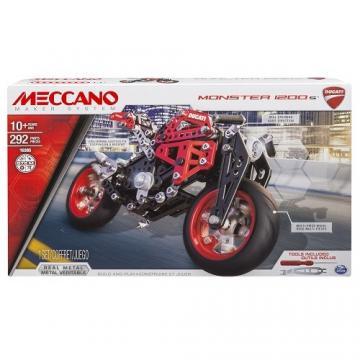 Meccano - Motocykl Ducati