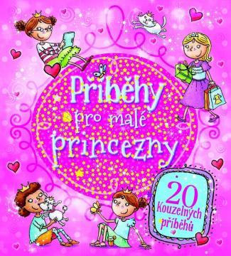 Příběhy pro malé princezny